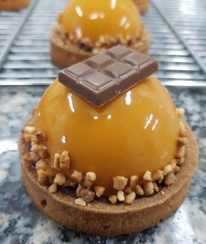 Boulangerie-pâtisserie proposant des gâteaux originaux pour tout événement privé à Chatuzange-le-Goubet
